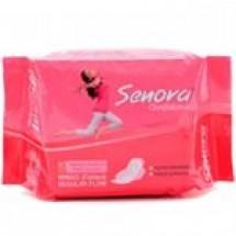 Senora Confidence (Panty System) // 10 pcs