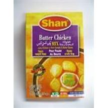 Shan Butter Chicken Masala // 50 gm