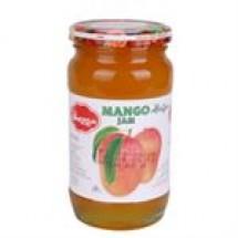 Shezan Mango Jam // 440 gm