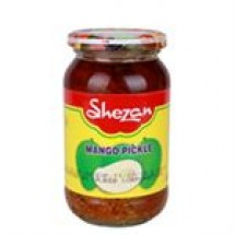 Shezan Mango Pickle // 400 gm