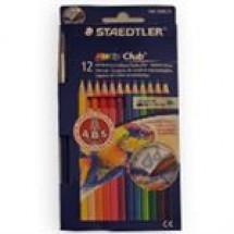 Staedtler Noris Club Colour // 12 pcs