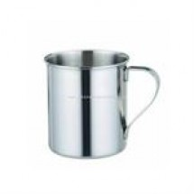 Steel Mug // each