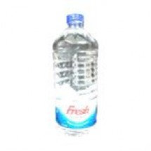 Super Fresh Drinking Water // 1.5 ltr