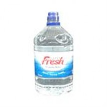 Super Fresh Drinking Water // 5 ltr