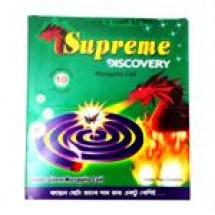 Supreme Discovery Mosquito Coil // 10 pcs