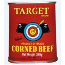 Target Corned Beef // 340 gm