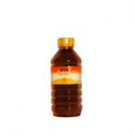 Teer Mustard Oil // 250 ml