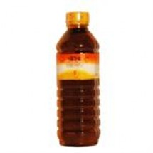 Teer Mustard Oil // 500 ml