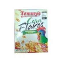 Temmys Corn Flakes 250 gm // each