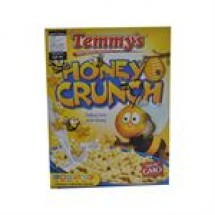 Temmys Honey Crunch // 250 gm