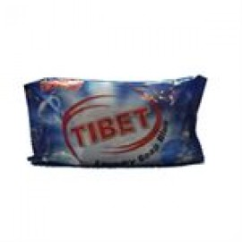 Tibet Laundry Soap (Blue) // 130 gm