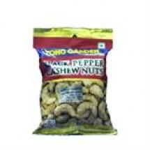 Tong Garden Black Pepper Cashew Nuts // 35 gm