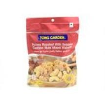 Tong Garden Honey Sesame Cashew Nuts Mixed Walnuts // 150 gm