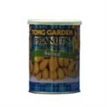 Tong Garden Peanuts Kacang Masin Salted // 150 gm
