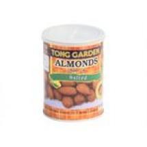 Tong Garden Salted Almonds // 140 gm