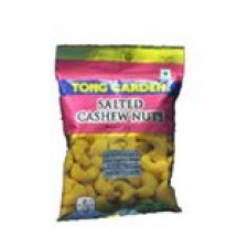Tong Garden Salted Cashew Nuts // 40 gm