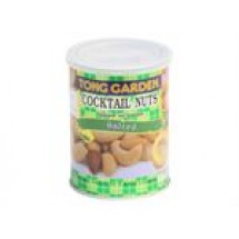 Tong Garden Salted Cocktail Nuts // 150 gm
