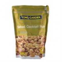 Tong Garden Salted Cocktail Nuts // 185 gm