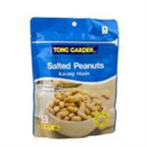 Tong Garden Salted Peanuts // 180 gm