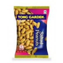 Tong Garden Salted Peanuts // 20 gm