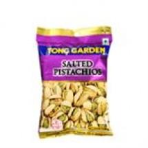 Tong Garden Salted Pistachios // 40 gm