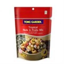 Tong Garden Tropical Nuts & Fruits Mix // 180 gm