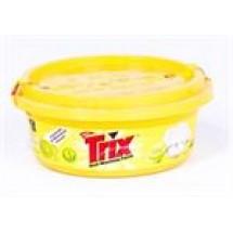 Trix Dish Washing Paste Lemon // 400 gm
