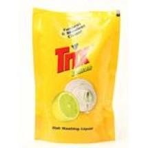 Trix Lemon Refill Dish Washing Liquid // 250 ml