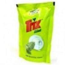 Trix Mint Refill Dish Washing Liquid // 250 ml