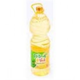 Veola Soybean Oil // 500 ml