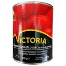 Victoria Plum Peeled Tomatoes // 800 gm
