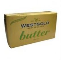 Westgold Unsalted Butter // 250 gm