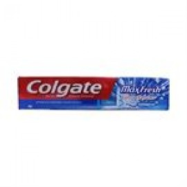 Colgate Max Fresh Peppermint Ice Toothpaste // 80 gm