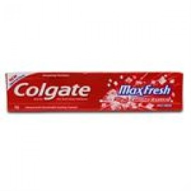 Colgate Max Fresh Spicy Toothpaste // 80