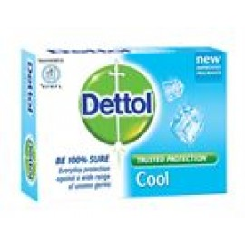 Dettol Cool Soap // 125 gm