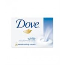 Dove Beauty Soap White // 100 gm