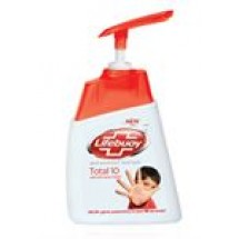 Lifebuoy Liquid Hand Wash Total // 200 ml