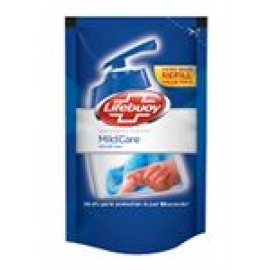 Lifebuoy Liquid Refill Mild Care // 180 ml
