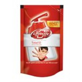 Lifebuoy Liquid Refill Total // 180 ml