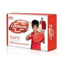 Lifebuoy Total Soap // 150 gm