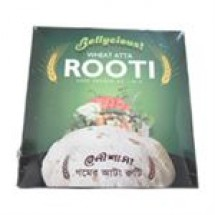 Bellycious Wheat Atta Rooti // 20 pcs