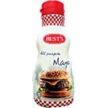 Best Mayonnaise // 290 gm