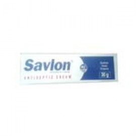 Savlon Antiseptic Cream // 30 gm