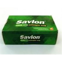 Savlon Fresh Antiseptic Soap // 75 gm