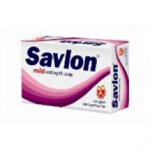 Savlon Mild Antiseptic Soap // 75 gm