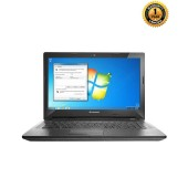 Lenovo G4080 Laptop - Black - 5th Gen Intel® Core™ i5-5200U - 4GB DDR3L RAM - 1TB HDD – 14'' HD LED