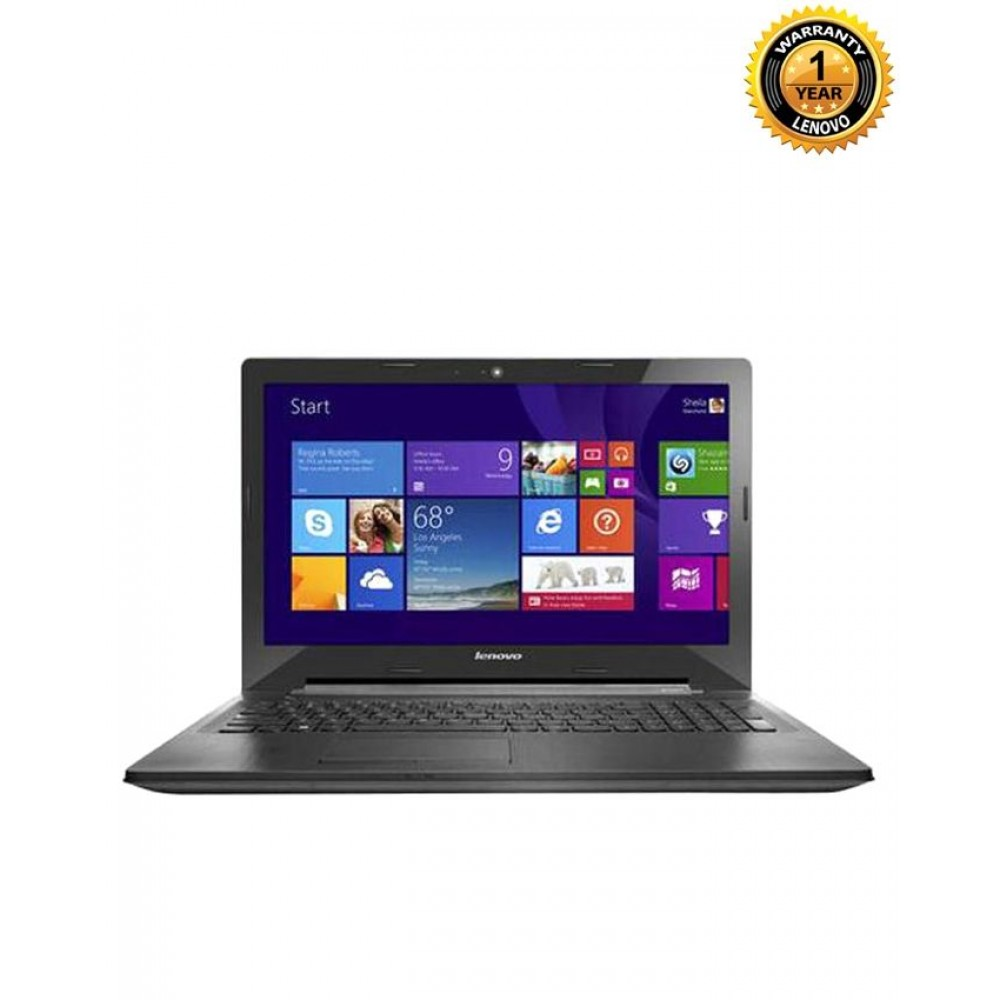 Processor: 5th Gen Intel Core i7-5500U RAM: 4GB DDR3L HDD Size: 1TB 2.4 Ghz up to 3.00 GHz, 4MB Cache OS: Free DOS Graphics Card: Amd Radeon R5 M230 DDR3L 2GB