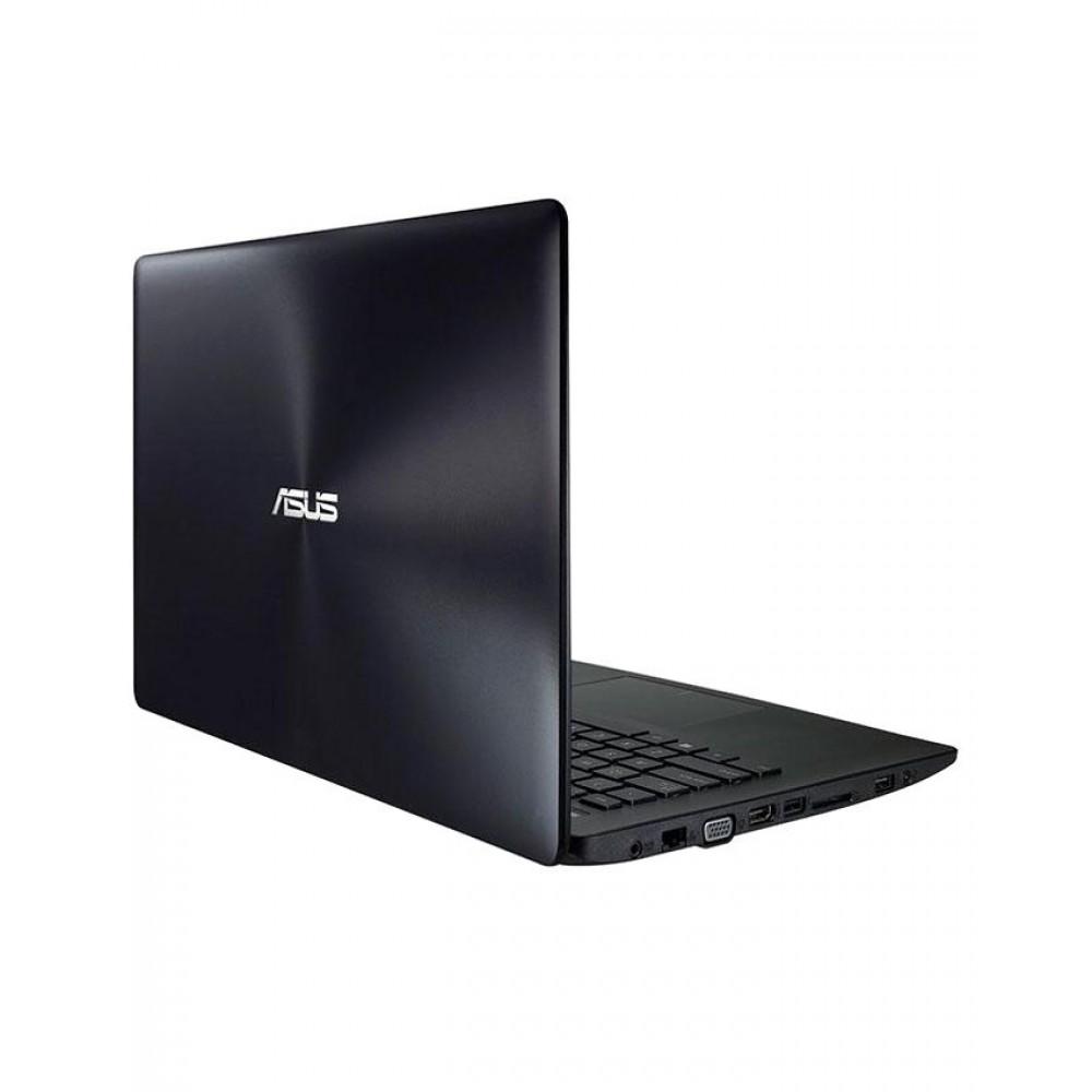 "Asus X453SA - N3050 Celeron Dual Core - 2GB RAM - 500GB HDD - HD Graphics - 14"" Notebook - Black"