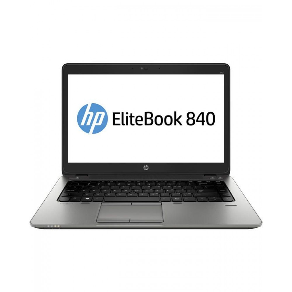 HP Elitebook 840 - Core i5 4th Gen - 4GB RAM - 1TB HDD - 14'' - Silver
