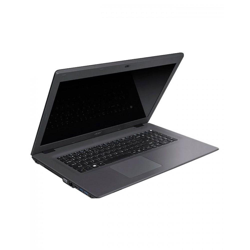 Acer Aspire ES1-331-P3B1 - Pentium Quad Core N3700 - 4GB RAM - 1TB HDD - 13.3'' LED - Intel HD Graphics – Linux – Black